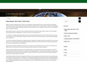 littlewoodsbingo.com