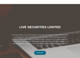 live-securities.com