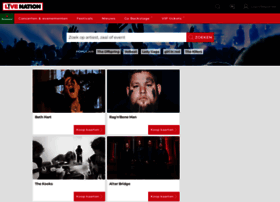 livenation.nl