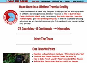 livingthedreamrtw.com