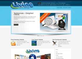 livingwebdesign.com.au