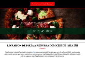 livraison-pizza-rennes.fr