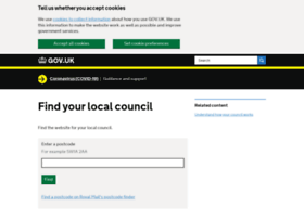 local.direct.gov.uk