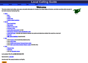 localcallingguide.com