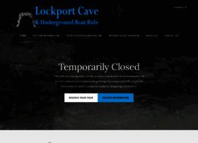 lockportcave.com