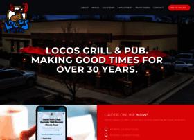 locosgrill.com