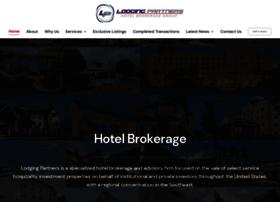 lodging-partners.com