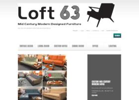 loft63.com