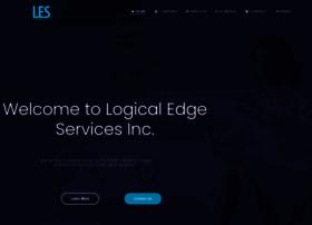 logicaledge.com