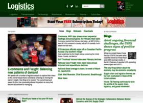 logisticsmgmt.com