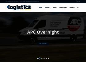 logisticsnortheast.com