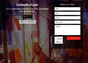 londonreal.com