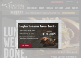 longhornsteakhouse.com