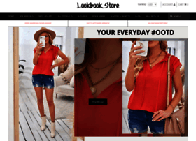 lookbookstore.co