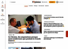 lopinion.fr