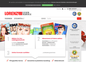 lorenz-leserservice.de