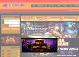 lotus4d.net