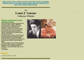 louislamourcollector.com