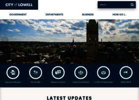 lowellma.gov
