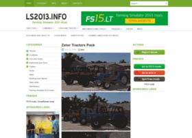 ls2013.info