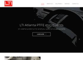 ltiatlanta.com