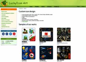 luckyicon.com