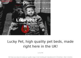 luckypet.co.uk
