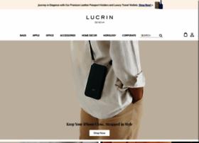 lucrin.com