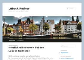 luebeck-redner.de