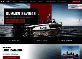 lundboats.com