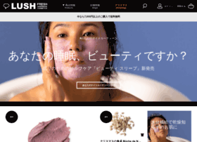 lush.co.jp