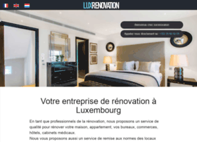 luxrenovation.com