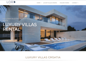 luxury-villas-croatia.com