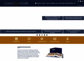 luxurytravel-guide.com