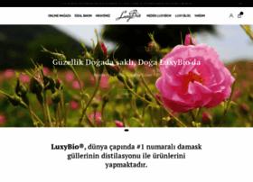 luxybio.com