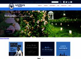 lynchburgva.gov