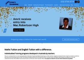 lynnslearning.com.au