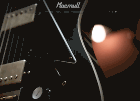 macmull-guitars.com