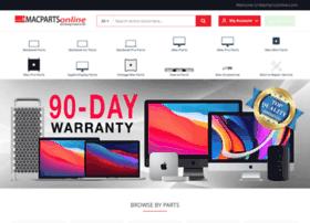 macpartsonline.com