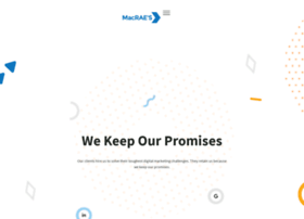 macraesmarketing.com