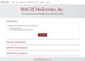 macroindustries.com