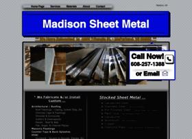madisonsheetmetal.com