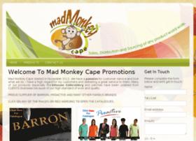 madmonkeycape.co.za