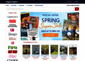 magazine-agent.com