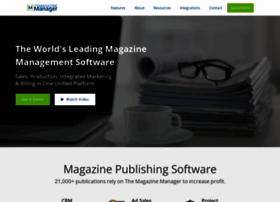 magazinemanager.com