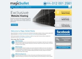 magicbulletmedia.co.za