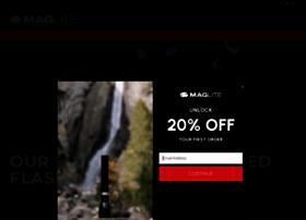 maglite.com