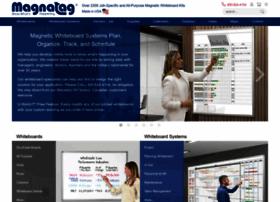 magnatag.com