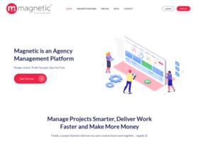 magnetichq.com