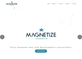 magnetize.co.uk